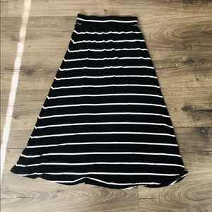 Other - Cat and Jack Girls Maxi Skirt